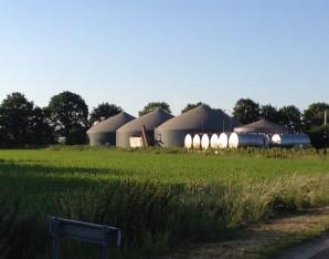 Holmel verdubbelt opwek duurzame energie
