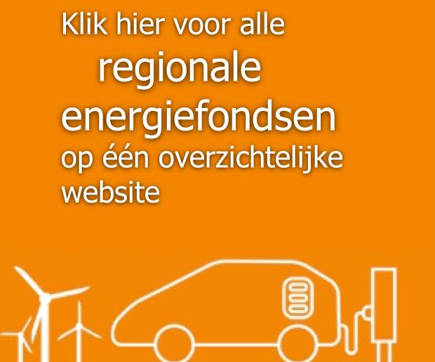 Regionale Energiefondsen